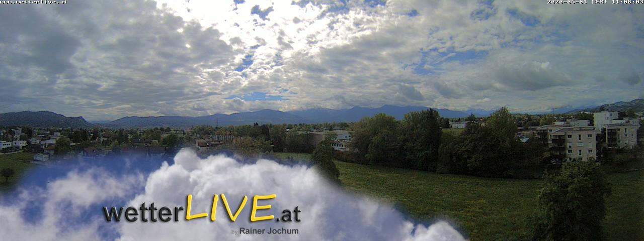 Webcam Hard Panoramaansicht